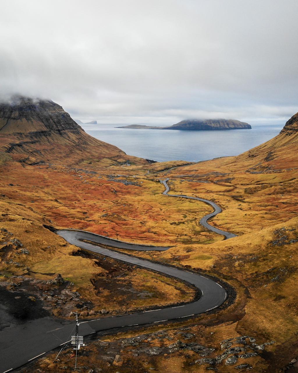 Norðradalur – Tórshavn