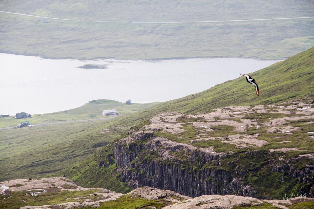 Skálafjørður – Oyri