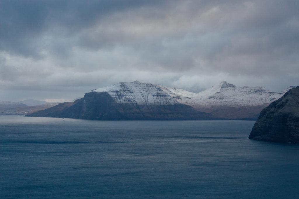 Sundshálsur - Syðradalur