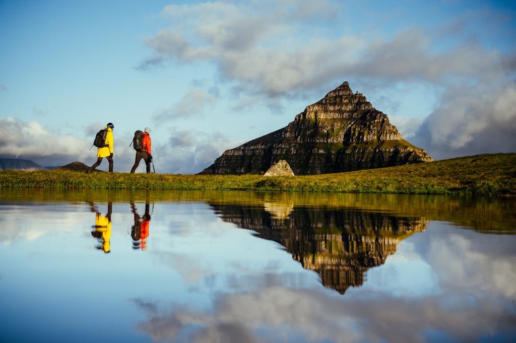 Kambsdalur – Skálafjørður