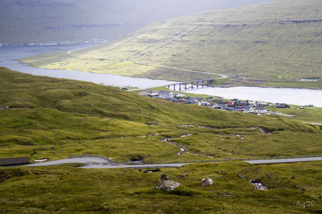 Norðskáli - Funningsfjørður