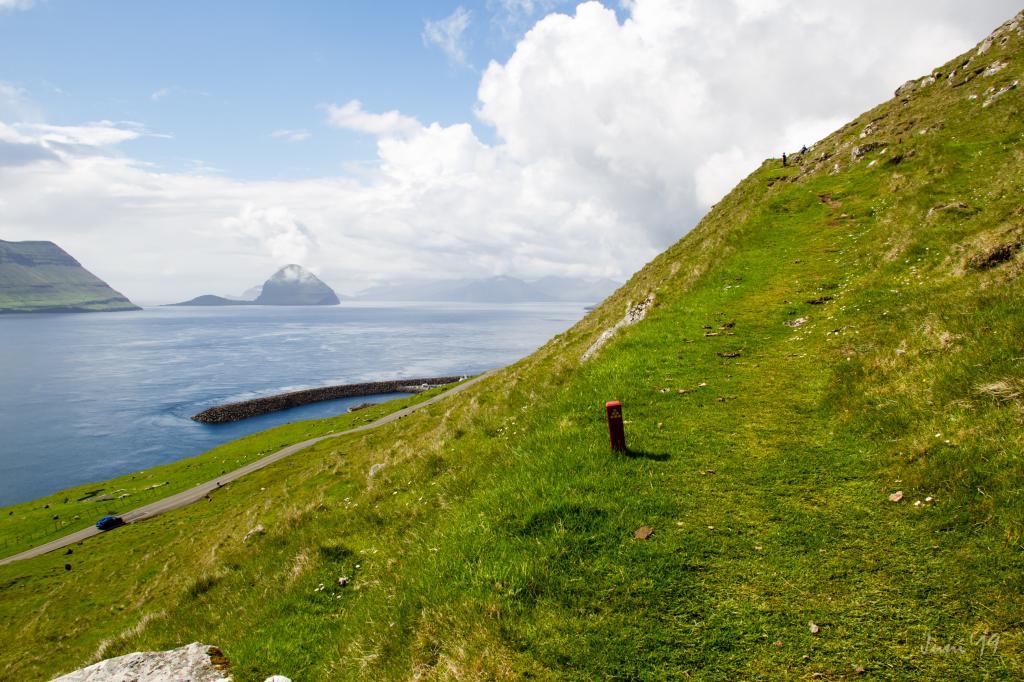 Tórshavn - Kirkjubøur