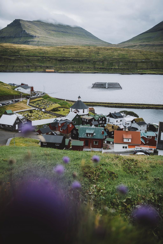 Saksun - Haldórsvík