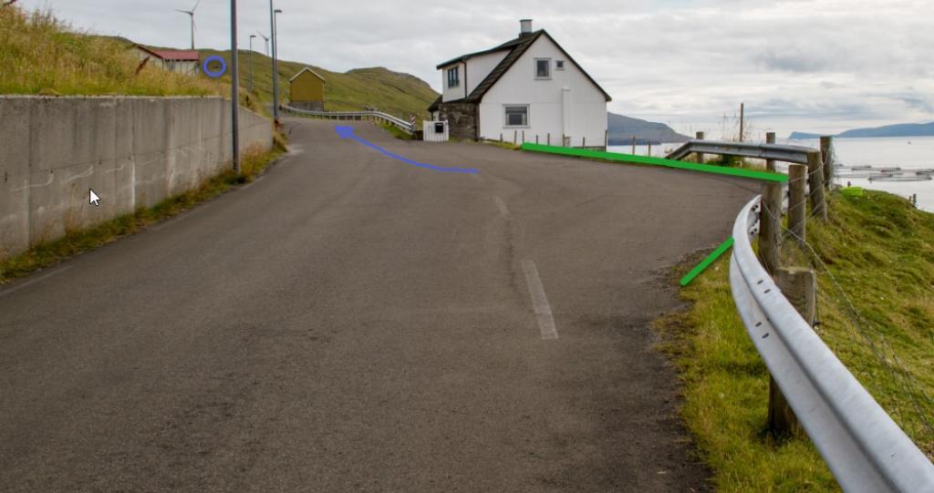Parking-Nes-Hike-Villagepath