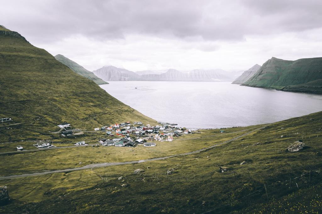 Funningur - Eiði