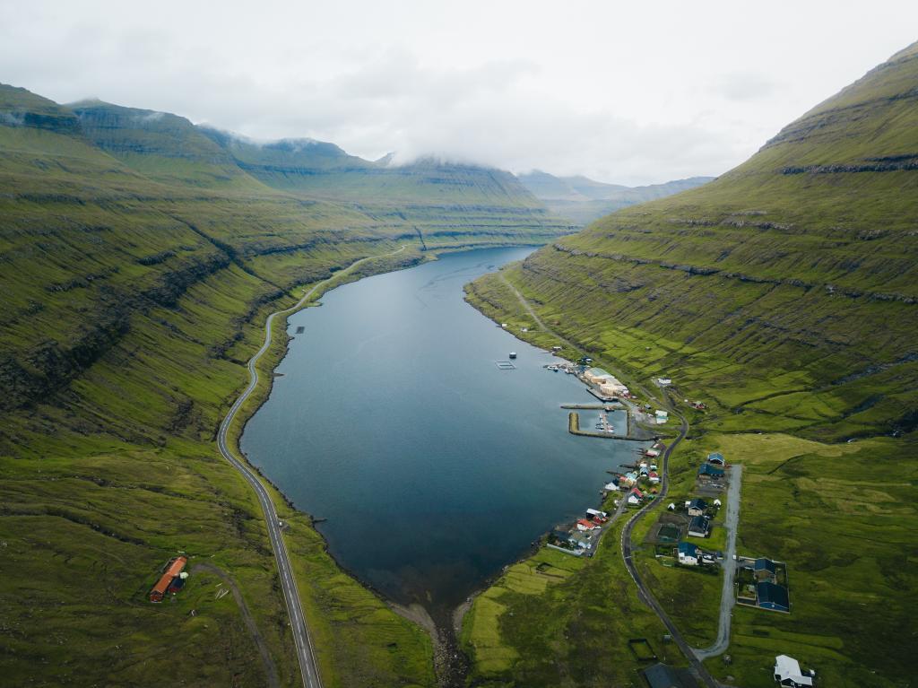 Elduvík - Funningsfjørður