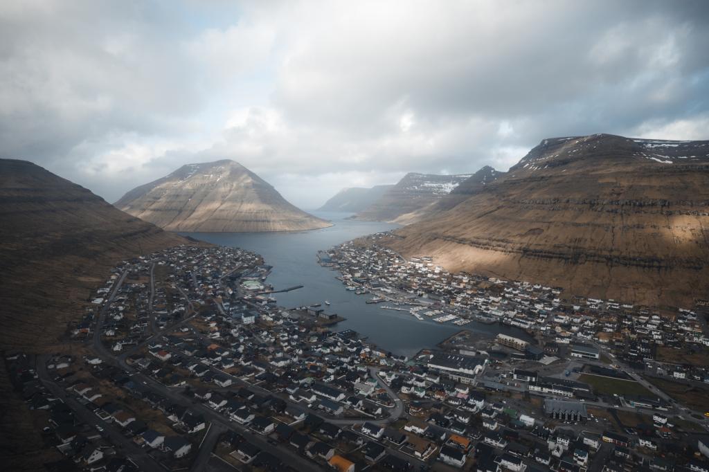 Klaksvík - Árnafjørður