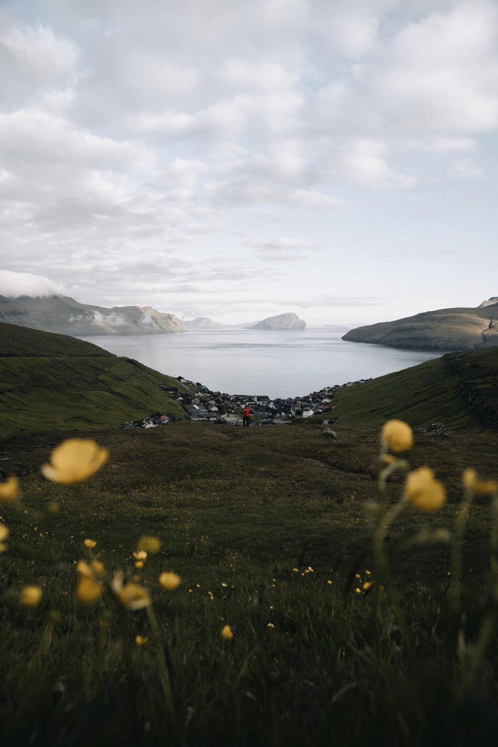 Hvalvík - Kvívík